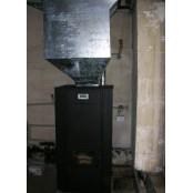 система 2-а пеллетных котла Genau-24