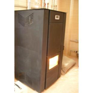 Комплексное решение по отоплению и приготовлению горячей воды г.Симферополь