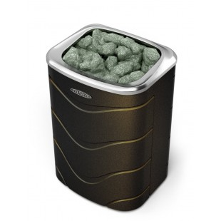 Электрокаменка для  бани и сауны объем камней 50 кг.