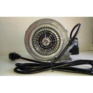 Вентилятор WPA 06  для твердотопливных котлов мощностью до 50 кВт.