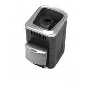 Печь банная Компакт 2013 INOX (ДН, ДТК либо КТК), 6-12 м.куб