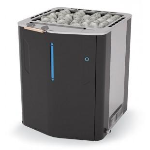 Электрокаменка для  бани и сауны СтимГросс-3 с встроенным парогенератором, объем камней 60кг.