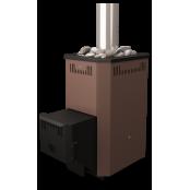 Печь для бани и сауны «Тайгинка»,10Т, до 4-10 куб.м