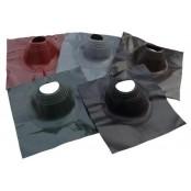 Проходник кровельный силиконовый Master-Flash для дымоходов диаметром 200-280 мм