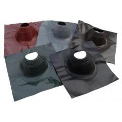 Проходник кровельный силиконовый Master-Flash для дымоходов диаметров 200-280 мм
