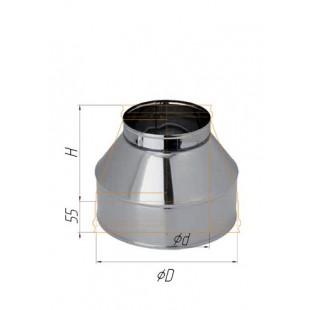 Конус (430/0.5 мм) Ф120х200