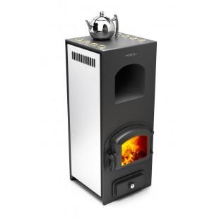 печь отопительно-варочная Термофор Герма