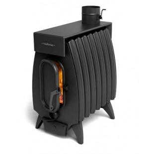 печь отопления Огонь-батарея ЛАЙТ 7 антрацит