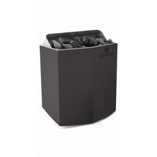 Электрокаменка настенная для бани и сауны SteamSib-2, 3-6 м.куб, объем камней 20 кг.