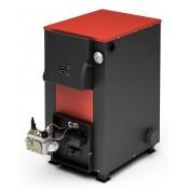 Котел отопления Куппер ОК-15, 15 кВт  электро ТЭН 6 кВт