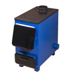 Котел отопления Добрыня, 10 кВт с варочной поверхностью