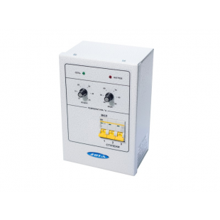 Панель управления Zota  ПУ ЭВТ-И1 для ТЭН мощьность 6 кВт