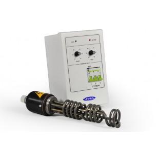 электротен мощность 6 кВт с автоматикой для твердотопливных котлов