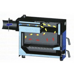 котел отопления ZOTA «Master-12», 12 кВт