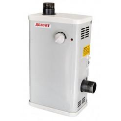 Электрокотел отопления ЭВП-6м «Stanless»