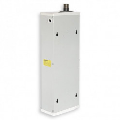Электрокотел отопления ЭВП-12м «Stanless»