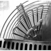 "Электрокаменка   «Компакт Плюс"" угловая 6 кВт, 6-10 м.куб."
