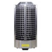 """Электрокаменка   «Компакт"""" угловая 6 кВт, 6-10 м.куб. (выносной пульт приобретается отдельно)"""