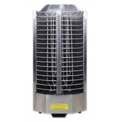 """Электрокаменка   «Компакт"""" угловая 9 кВт, 10-15 м.куб. (выносной пульт приобретается отдельно)"""