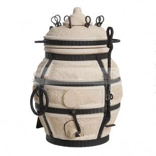 Тандыр «Сармат Донской» предназначен для приготовления пищи