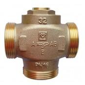 """Клапан  HERZ-Teplomix DN32 1 1/4"""" (1776614)"""