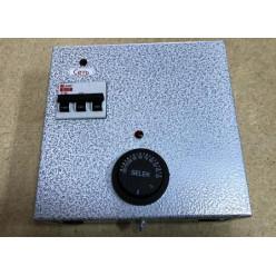 """Электрокаменка """"Комфорт  LUX 6 кВт"""", 7-10 м.куб. (выносной пульт приобретается отдельно)"""