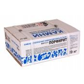 Порфирит (20 кг), коробка