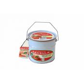 Пропитка KRASULA, для бань и саун , защита древесины (2,7 л)