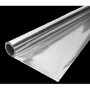 Алюминиевая фольга для бани и сауны ширина 1,2 метра длинна 10 метров