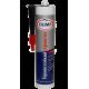 Герметик Olimp для печей, топок и дымоходов силикатный огнеупорный