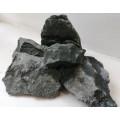 Вулканический камень Метабазальт колотый пластиковое ведро , 20кг