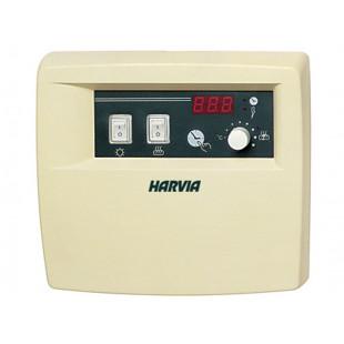 Пульт управления HARVIA  для электрокаменки  мощностью до 17 кВт