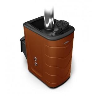 Банная печь Термофор Гейзер 2014 Inox (ТО) 8-8 м.куб