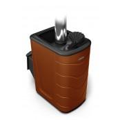 Банная печь Гейзер 2014 Inox 8-18 м.куб