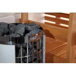 Электрокаменка для сауны Harvia Cilindro PC70 6-10 м.куб