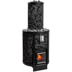 Дровяная каменка для бани Harvia Ville Haapasalo 240 объём 10-24 м.куб