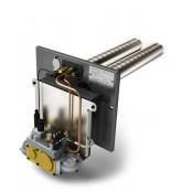 Энергонезависимая газовая горелка САХАЛИН-2 для банных печей, 26 кВт