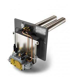 Газовая горелка Термофор  САХАЛИН для банных печей с автоматикой