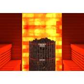 Банная  печь для сауны Sawo ORION 9 кВт, ORN-90NS-G-P 9-12 м.куб