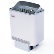 "Банная  печь Sawo Nordex NR -60Ni2-Z"", 5-8 м.куб"