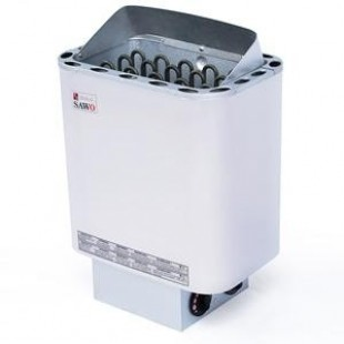 Электрокаменка для  бани и сауны Sawo Nordex мощность 6 кВт