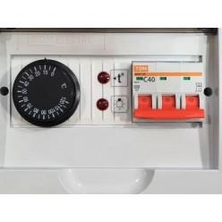 Пульт управления электрокаменкой ПУЭКМ-12