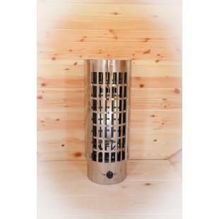 """Электрокаменка УМТ """"Сфера-7"""" для  бани и сауны парная от 7 до 11 м.куб."""