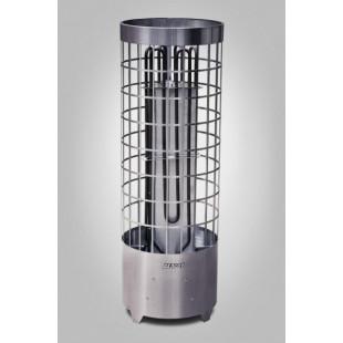 Электрокаменка Делсот 6 кВт ЭКМ 1-6 для  бани и сауны 7-10 м.куб. без пульта управления.