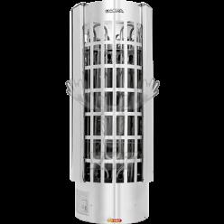 Электрическая печь  «ЭКМ-7 Сфера» -7 кВт для сауны и бани, от 7 до 11 м.куб., без пульта управления.
