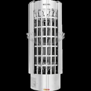 """Электрокаменка УМТ """"Сфера-7"""" для  бани и сауны парная от 7 до 11 м.куб. пульт приобретается дополнительно."""