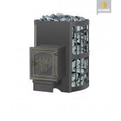 Печь банная Везувий СКИФ 16 (ДТ-4), 8-18 куб.м.