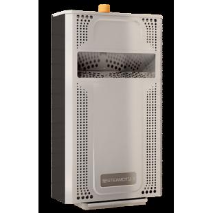 Электрическая печь для бани и сауны SteamCity-1 (СтимСити-1), 4 м.куб