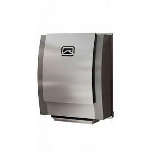 Электрокаменка настенная для бани и сауны SteamFit-2, 6-8 м.куб, объем камней 20 кг.