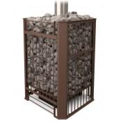 Печь для бани и сауны «Бугринка» 10Т, 4-10 м.куб